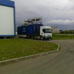 Сервисное обслуживание промышленного холодильного оборудования